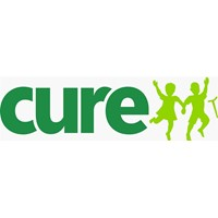 CURE International logo