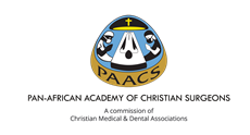 Pan-African Academy of Christian Surgeons logo